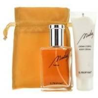 Il Profvmo Nuda - Набор (парфюмированная вода 30 + молочко для тела 30 + сумочка)