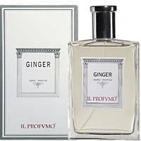 Il Profvmo Osmo Scents Ginger - парфюмированное масло - 100 ml