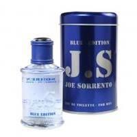 Jeanne Arthes Joe Sorrento Blue Edition - туалетная вода - 100 ml