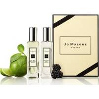 Jo Malone Blackberry And Bay - Набор (Blackberry and Bay - одеколон - 30 ml + Lime basil and Mandarin - одеколон - 30 ml)