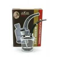 Кальян -Даршан мини водяной Фильтр для сигарет 13х10х3 см JD818  (арт. 27867)