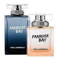 Karl Lagerfeld Paradise Bay for Men - туалетная вода - 50 ml