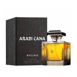 Kolmaz Arabi Cana