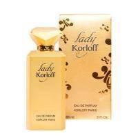 Korloff Paris Korloff Lady - парфюмированная вода - 50 ml