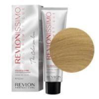 Краска для волос Revlon Professional Revlonissimo Colorsmetique №10 Lightest Blonde/Очень сильно светлый блондин - 60 ml