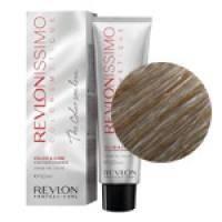 Краска для волос Revlon Professional Revlonissimo Colorsmetique №9.1 Very Light Ash Blonde/Очень светлый блондин пепельный - 60 ml