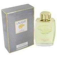 Lalique Horse Man - парфюмированная вода - 75 ml TESTER