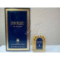 Le Prince Henri Pierre dOrleans Lys Bleu
