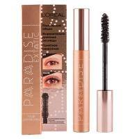 LOreal Paris Mascara Paradise Extatic № 01 Black - Тушь для ресниц объемная - 6.4 ml