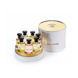Louis Vuitton Набор миниатюр ароматов