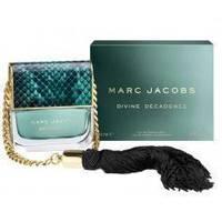 Marc Jacobs Divine Decadence - парфюмированная вода - 50 ml