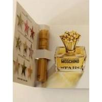 Moschino Stars - парфюмированная вода - пробник (виалка) 1 ml