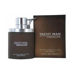Myrurgia Yacht Man Chocolate