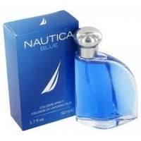 Nautica Blue - туалетная вода - 100 ml