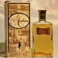 Новая Заря Москвичка - духи (парфюм) - 50 ml (Vintage 1988 год)
