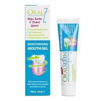 Зубная паста Oral7