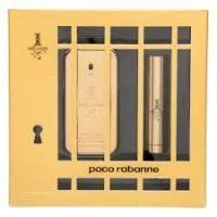 Paco Rabanne 1 Million -  Набор (туалетная вода 50 + mini 10)