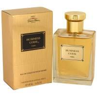Paris Bleu Parfums Business Code
