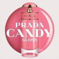 Prada Candy Gloss - туалетная вода - 80 ml