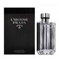 Prada LHomme - туалетная вода - 50 ml