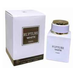 Prestige Parfums Rupture White