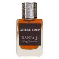 Rania J Parfumeur Ambre Loup