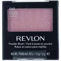 Revlon - Румяна Matte Powder Blush №060 Wine With