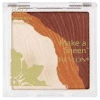 Revlon - Тени для век 3 в 1 Make a Sheen Eyeshadow №860 Espresso Yourself