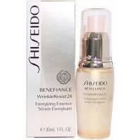 Shiseido -  Омолаживающая эссенция для лица Benefiance Wrinkle Resist 24 Energizing Essence - 30 ml