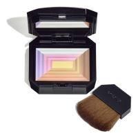 Shiseido - Пудра компактная для лица 7 Lights Powder Illuminator - 10 g