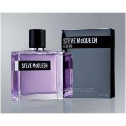 Steve McQueen Steve McQueen Legend