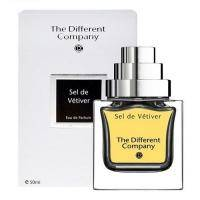 The Different Company Sel De Vetiver - парфюмированная вода - 100 ml