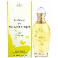Van Cleef and Arpels Les Saisons Ete