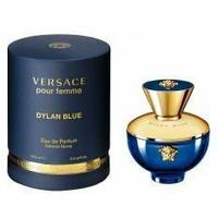 Versace Dylan Blue Pour Femme - парфюмированная вода - 30 ml