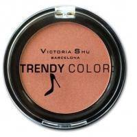 Victoria Shu - Румяна компактные Trendy Color №114 - 2.5g