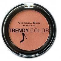 Victoria Shu - Румяна компактные Trendy Color №117 - 2.5g
