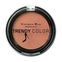 Victoria Shu - Румяна компактные Trendy Color №118 - 2.5g