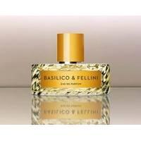 Vilhelm Parfumerie Basilico and Fellini