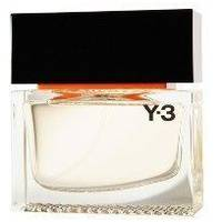 Yohji Yamamoto Y-3 Black Label - туалетная вода - 75 ml TESTER