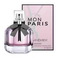 Yves Saint Laurent Mon Paris Couture - парфюмированная вода - пробник (виалка) - 1.2 ml