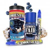 Жидкость для электронных сигарет Famous Fair