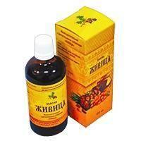 Apifito-Pharm Масло - Живица - 100 ml