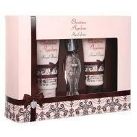 Christina Aguilera Royal Desire -  Набор (парфюмированная вода 15 + лосьон-молочко для тела 50 + гель для душа 50)