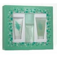 Elizabeth Arden Green Tea -  Набор (парфюмированная вода 30 + лосьон-молочко для тела 50 + гель для душа 50)