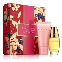 Estee Lauder Beautiful -  Набор (парфюмированная вода 30 + лосьон-молочко для тела 75)