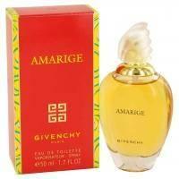 Givenchy Amarige - туалетная вода - 50 ml