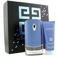 Givenchy Blue Label -  Набор (туалетная вода 50 + гель для душа 75)