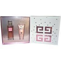 Givenchy Hot Couture -  Набор (парфюмированная вода 50 + лосьон-молочко для тела 100)