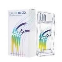 Kenzo LEau Par Colors Men - туалетная вода - 50 ml TESTER