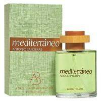 Antonio Banderas Mediterraneo - туалетная вода - 50 ml
